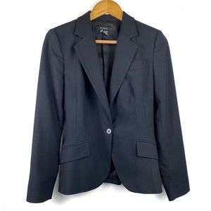 Zara Women's Black Blazer